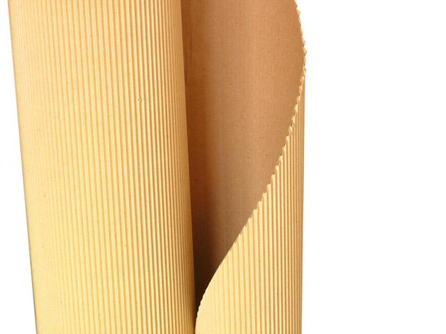 производство гофрированной бумаги и картона цена