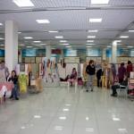 Выставка рукоделия в Екатеринбурге