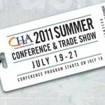 Выставка CHA лето 2011 (анонс новинок)