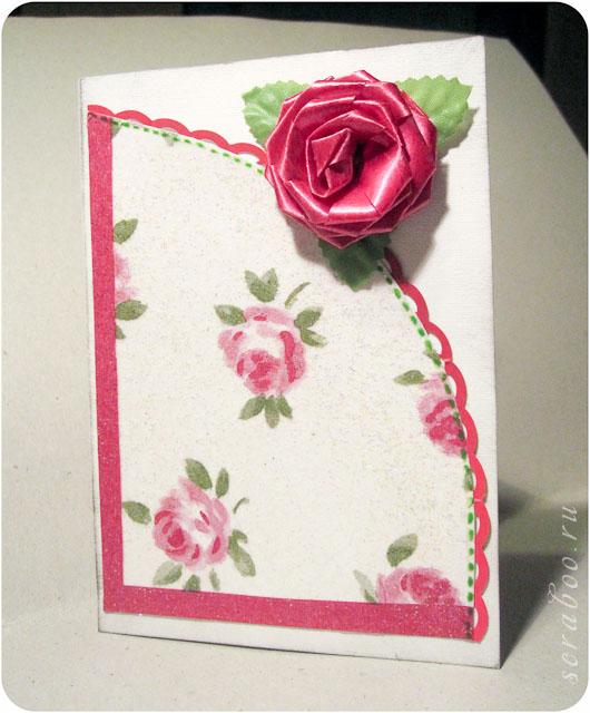 картинок книгах розочки на открытки своими какой них лучше