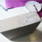 Коробочка «Мамины сокровища». Часть вторая