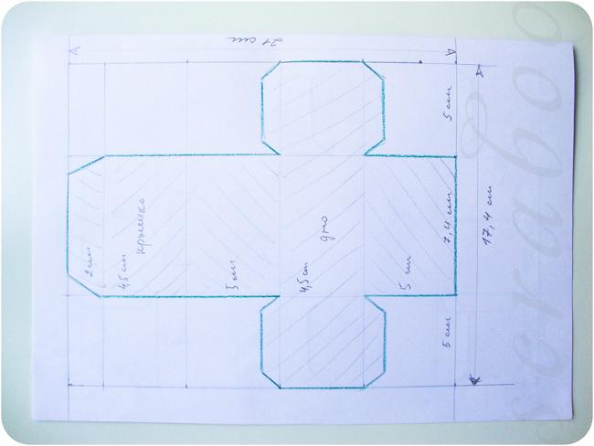 Азиатское вязание спицами схемы круглых кокеток сверху 3