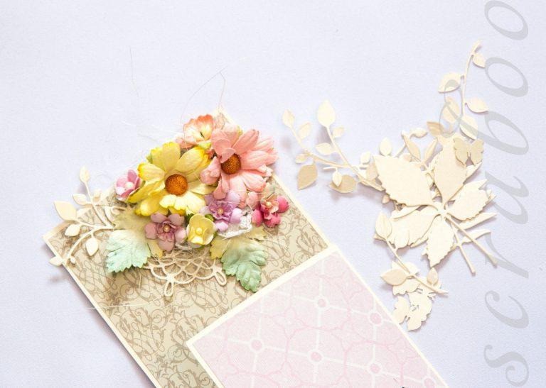 Как украсить внутреннюю часть открыток, солнышко открытка