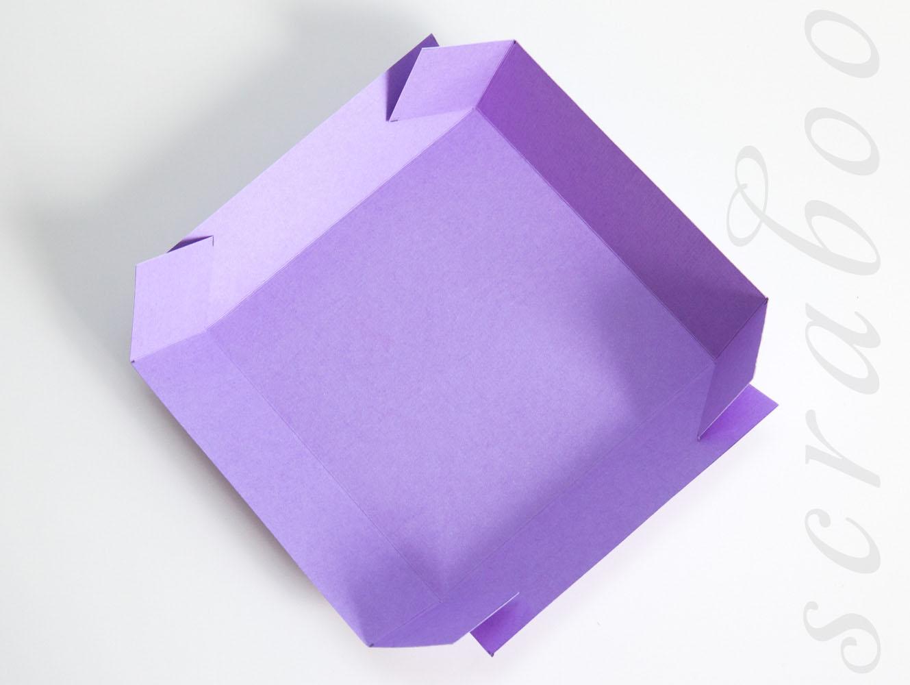 Коробочка Magic Box