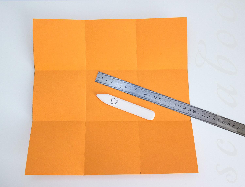 Кардсток для корзинки для бумаги