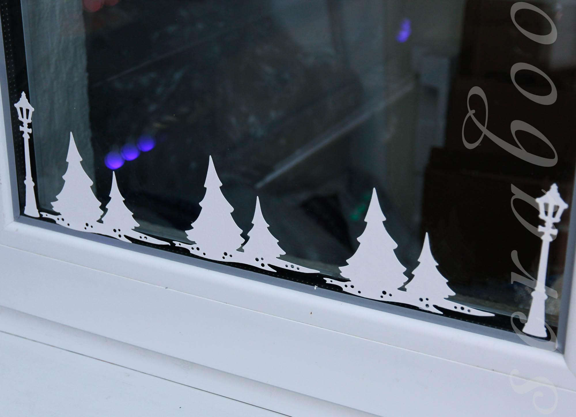 Украшения на окна